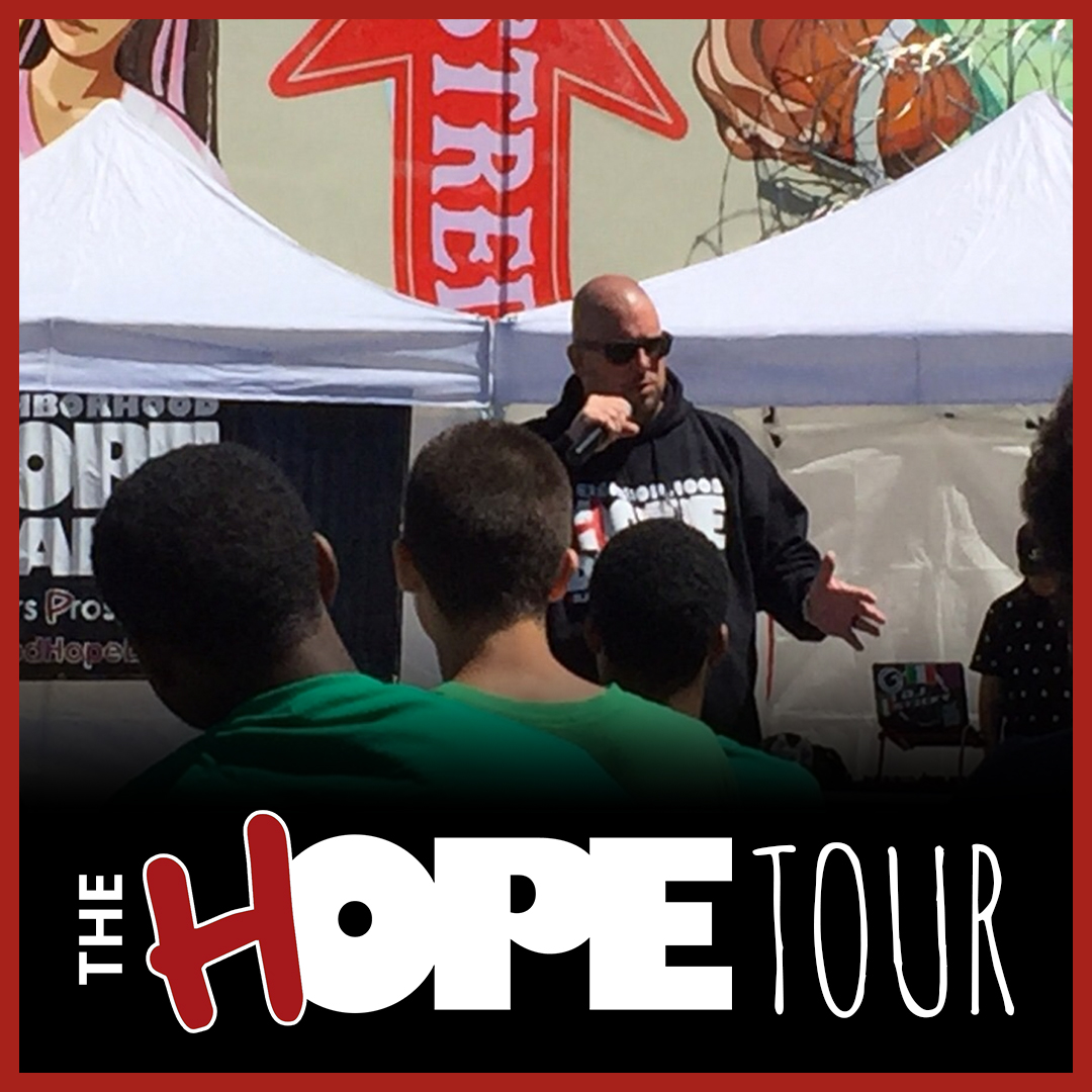 The HOPE Tour