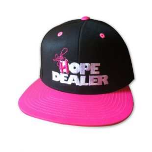 Lady HOPE Dealer Hat